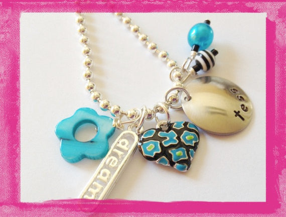 Summer Dreams Necklace for Girls