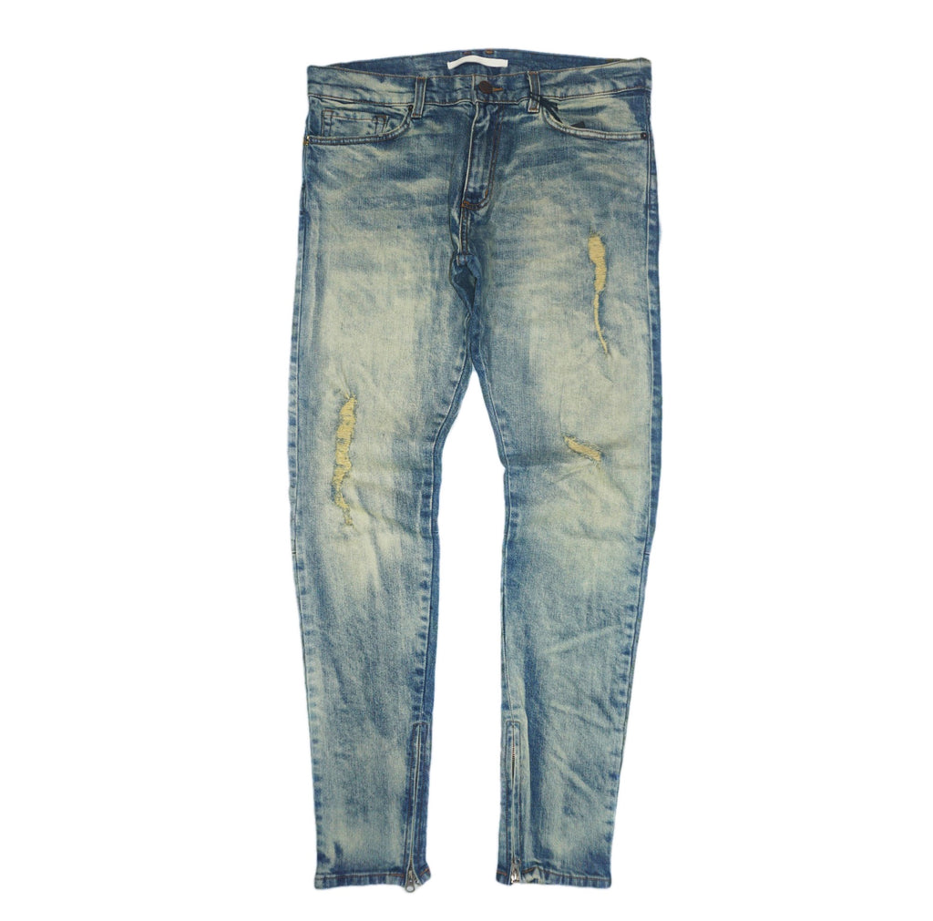 The Union Vague Denim (Vintage Wash) /C4