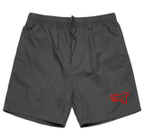Global Warming Shorts (Grey) /D9