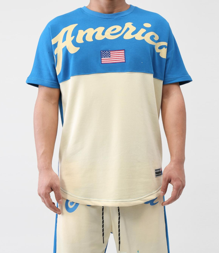 Welcome to America Set (Blue) / D2
