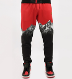 MTN Range Track Pants (Red) /D?