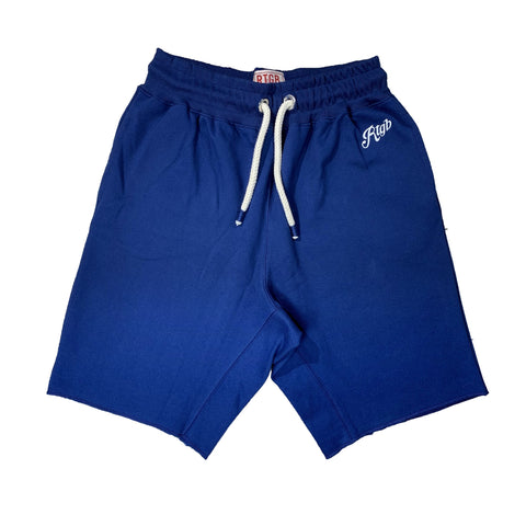 Jumbo Rope Shorts (Navy) / C1