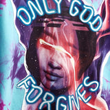 Only God Forgives Tee (Purple) /D18