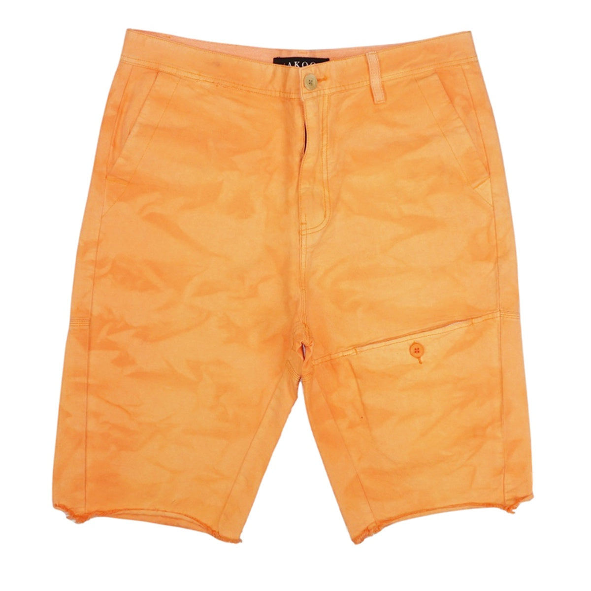 Akoo- Beached Shorts (Persimmon Org)