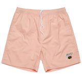 Hustle Foundation Shorts (Pink) /D9