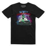 Money Dangerous Cobra Tee (Black) /D10