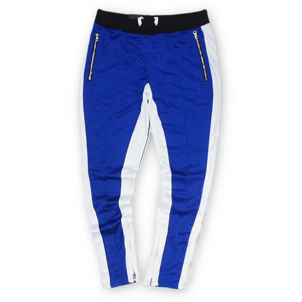 Premium Track Pants (Royal Blue) /D2