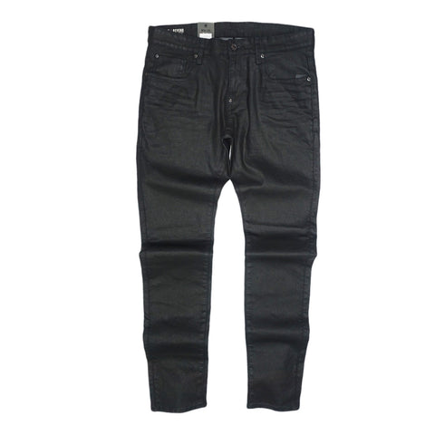 Revend Skinny 3D Denim (Dark Aged Black) /C1