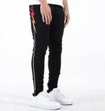 The Union Bolt Champs Denim (Black/Multi) / C6