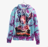 Only God Forgives Hoodie (Purple) /D1
