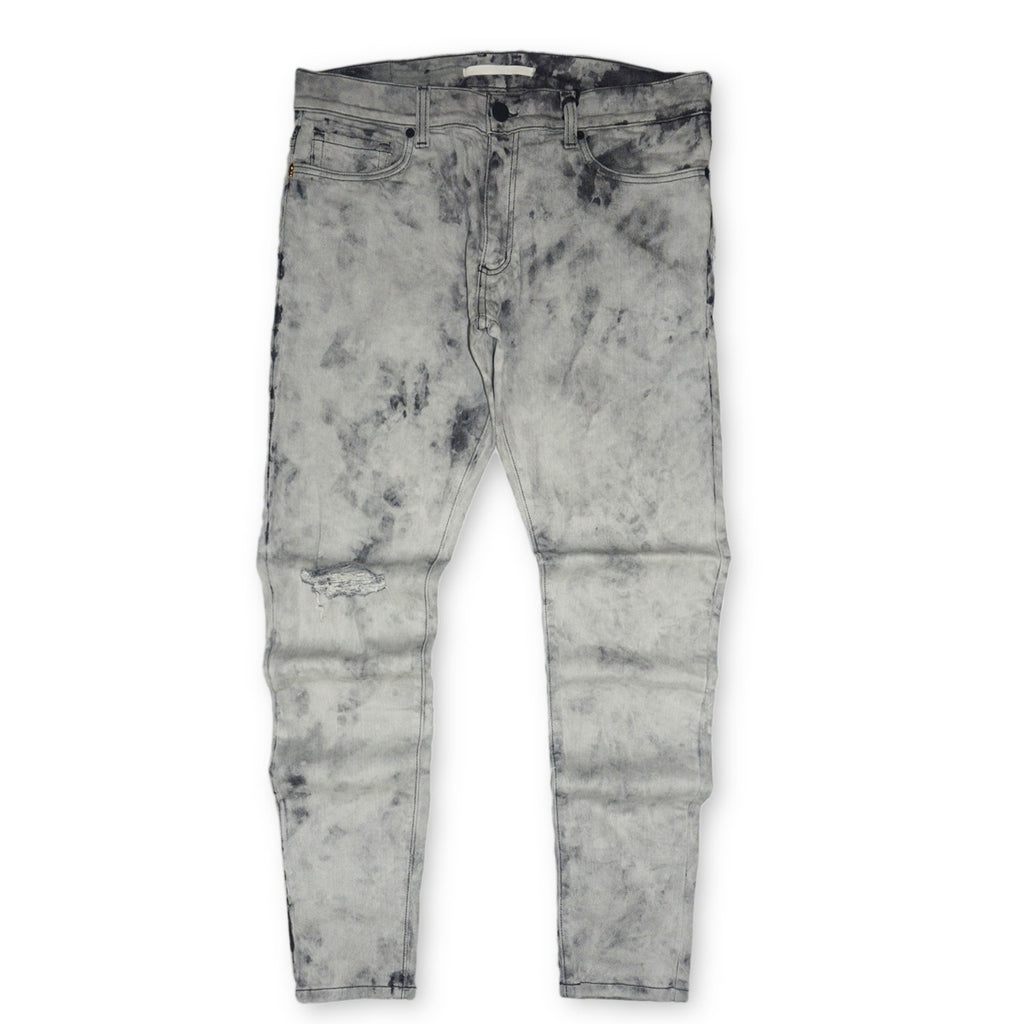 The Union Marmo Denim ( Grey Wash) /C5