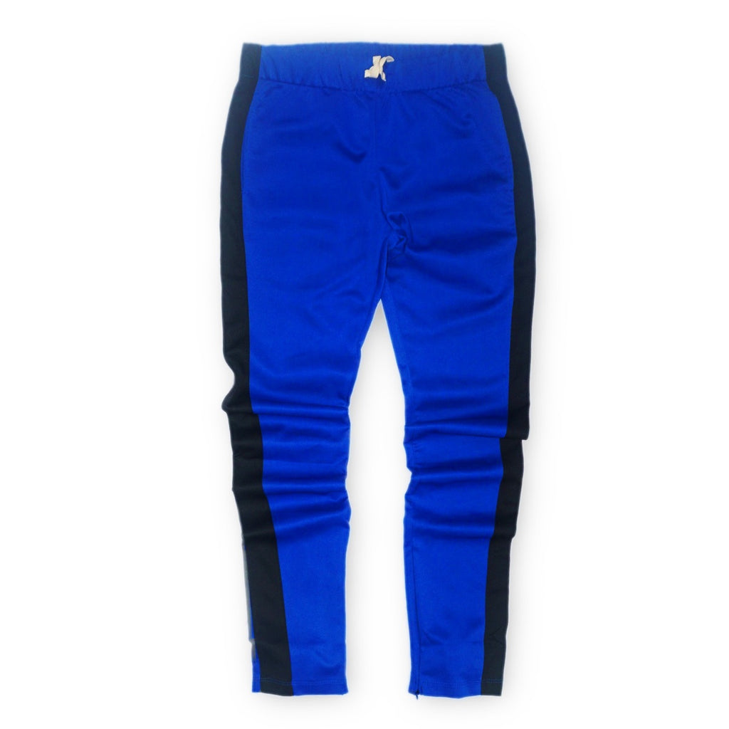 Techno Track Pants (Blue/Black) /D3
