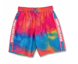 Tropic Breeze Short (Pink) /C2