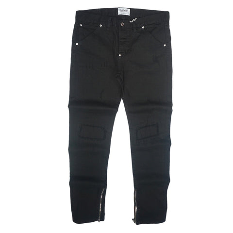 Garry Denim Jeans (Black)/C6