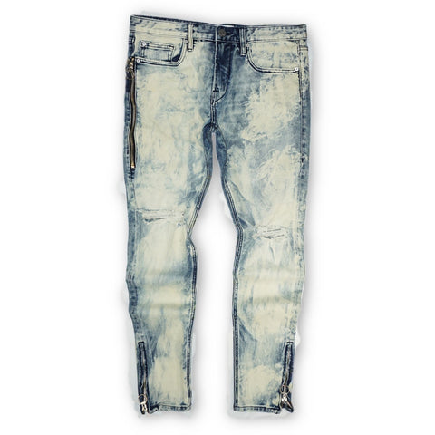 Stratus Slim Denim (Bleach) /C7