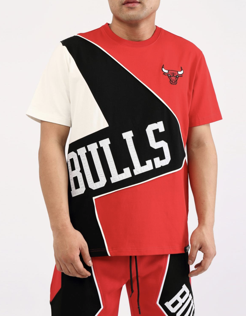 Bulls Block Work Set (Red) / D17