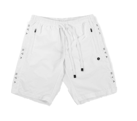 Hero Shorts (White) /D12