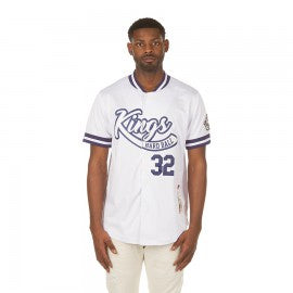 Hardball Kings Jersey (White)
