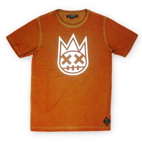 Shimuchan Caviar Tee (Burnt Orange)