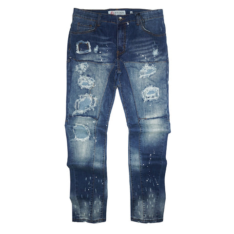Bito Distressed Jeans (Horesu Wash) /C2