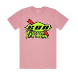 Son of God Tee (Pink) /D11