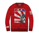 Mream Medusa Fight Crew (Red) / C3