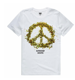 World Peace Tee (White)