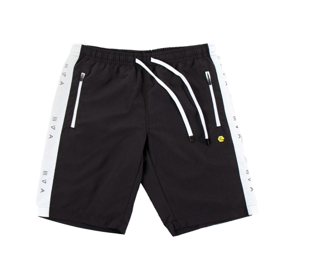 Hero Shorts (Black) /D11