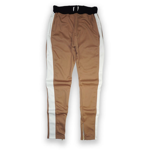 Zidane Trackpants (Khaki) /C8