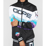 DOPE Luck Track Jacket (Black) / D11