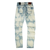 Abel Washed Skinny Denim (Lt. Wash) / C6