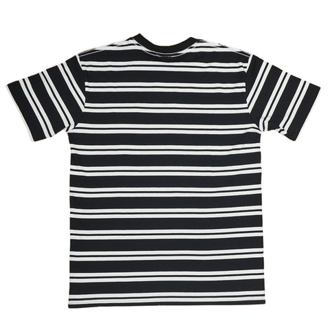 products/Blk_White_Stripe_Bank_Roll_Tee_B.jpg