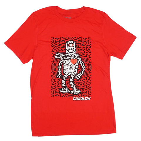 products/HearltessRobotRedTee_F.jpg