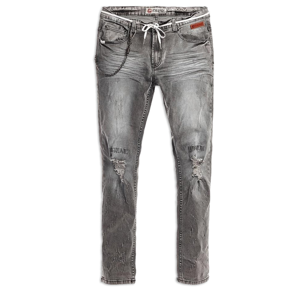 Anzen Denim (Hokori Wash) / C6