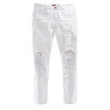 Yume Moto Denim (White) / C3