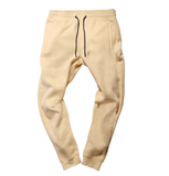 Everyday Fleece Joggers (Lemon) / D7