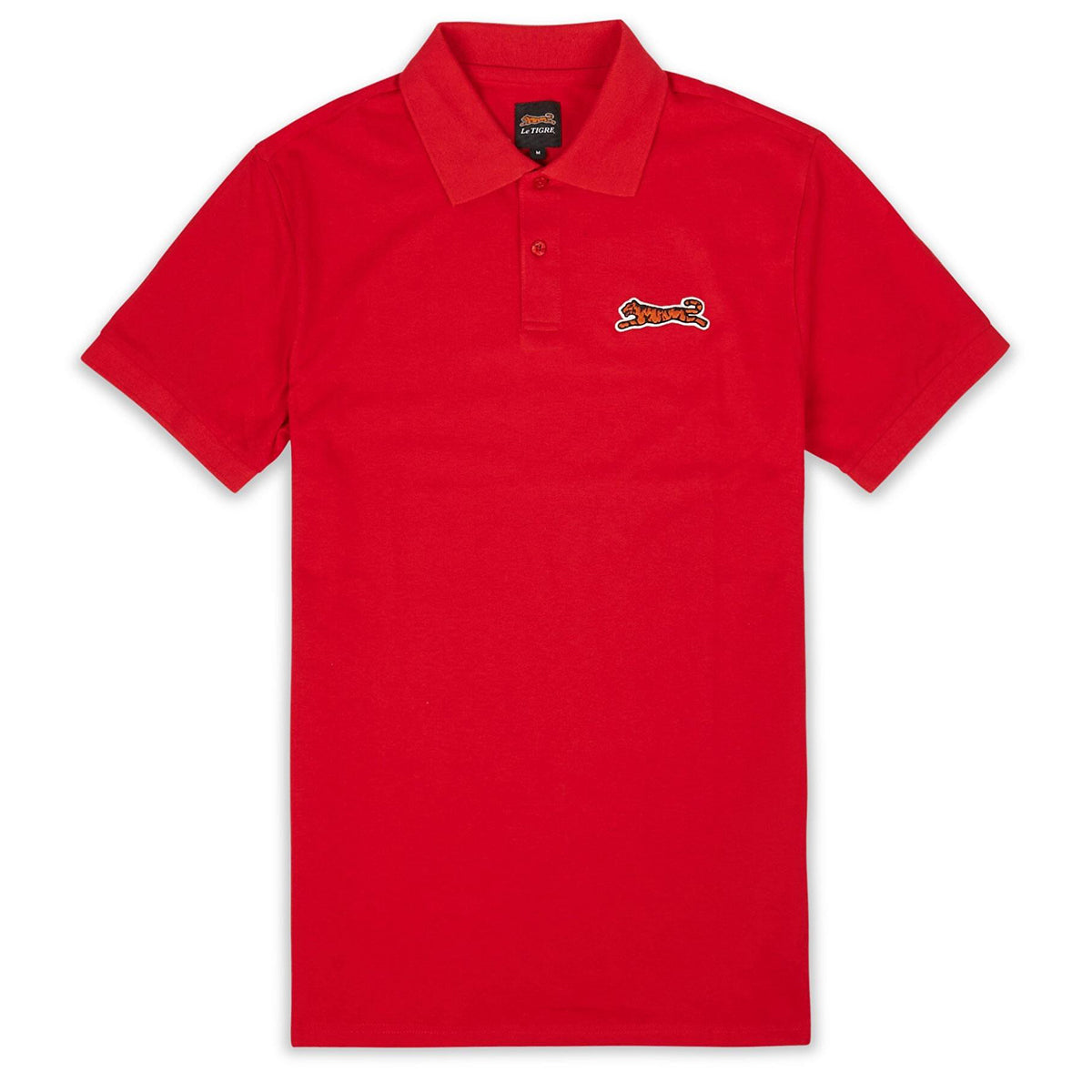 Bridge Polo (Red) /D8