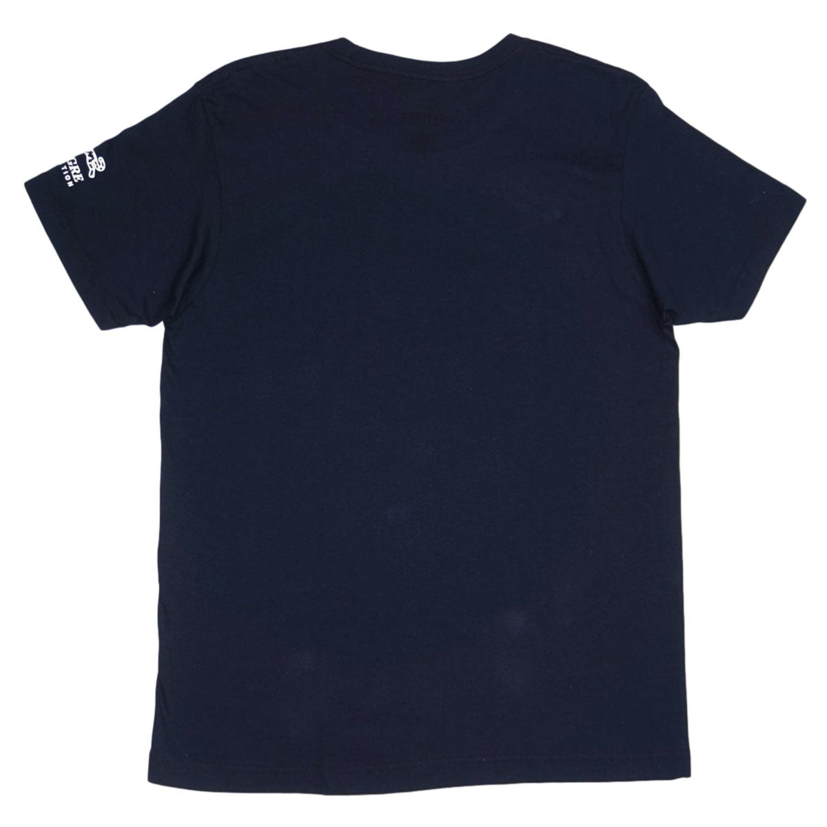 Bridge Tee (Navy) /D8