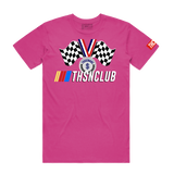 Race Medal Tee (Hot Pink) /D15