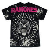 Ramones Havok Tee (Black) / D13
