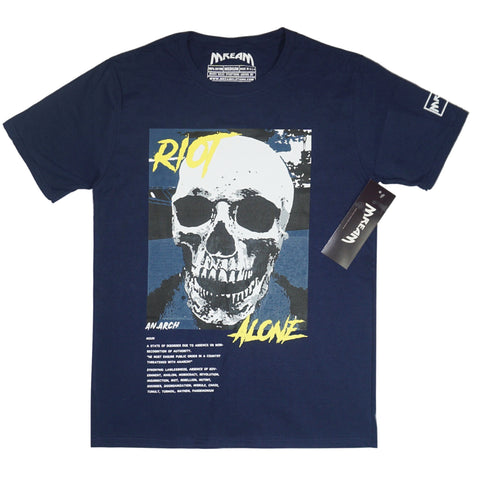 products/Riot_ALone_Yllw_Black_Tee_Navy_F.jpg
