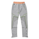 Sci-Fi Tech Pants (Grey) /D13