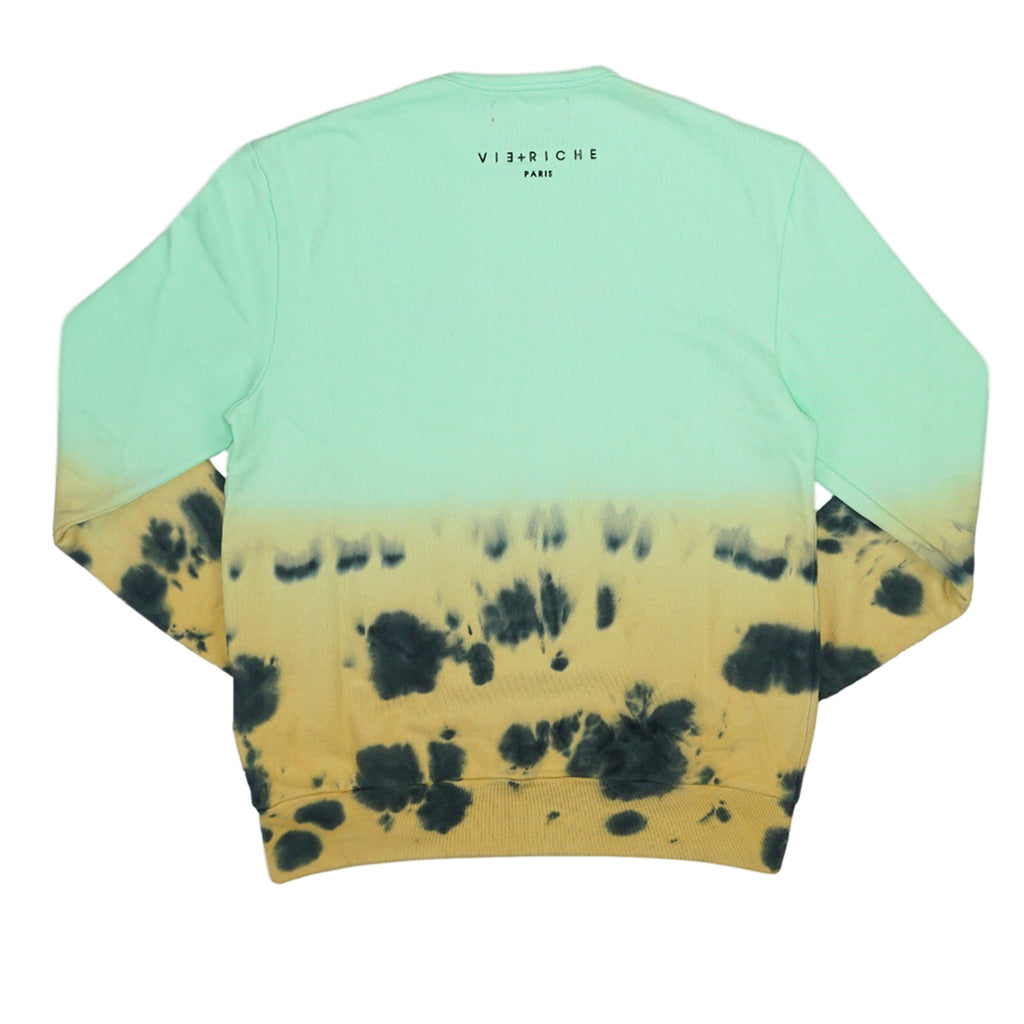 The Queen Crew Neck (Mint) /D?