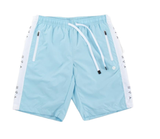 Hero Shorts (Pastel Blue) /C3