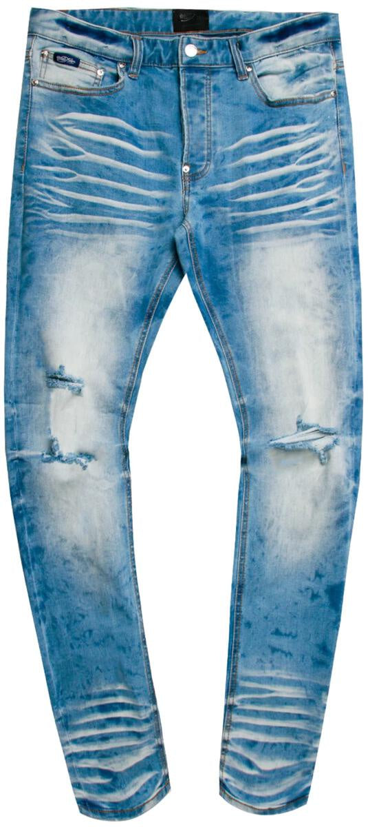 Kenny Jeans (Lt. Blue) /C1