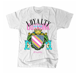 Loyalty Tee (White)