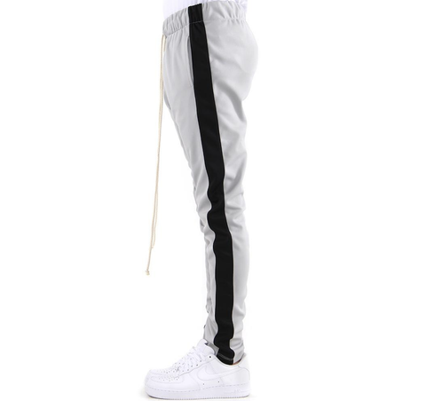 EPTM- Techno Track Pants (Grey/Black) /C6