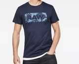 Graphic DC Art R T S/S Tee (Sartho Blue)