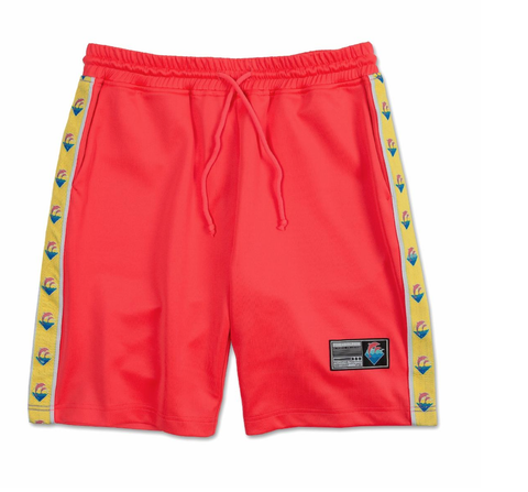 Wavesport V2 Short (Pink) /D6
