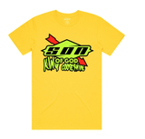 Son of God Tee (Mustard) /D11